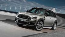MINI Cooper SE Countryman ALL4 2017