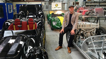 Lister Knobbly homologuée route