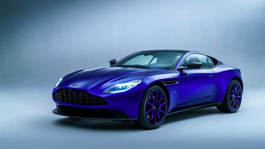 Genève 2017 - Q by Aston Martin sera à l'honneur
