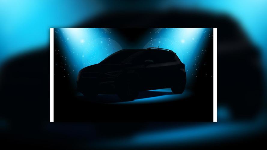 Un premier teaser pour le SEAT Arona