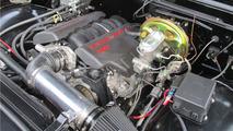 1971 Chevy K5 Blazer Auction