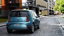 Volkswagen up! MSI 2018