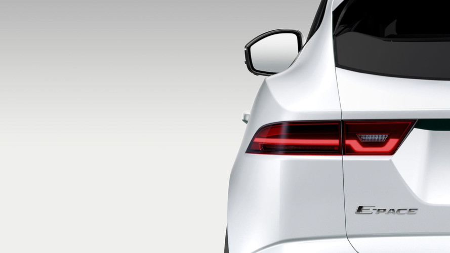 New Jaguar E-Pace Small SUV Confirmed