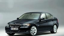 Upscale Midsize Car: BMW 3-Series