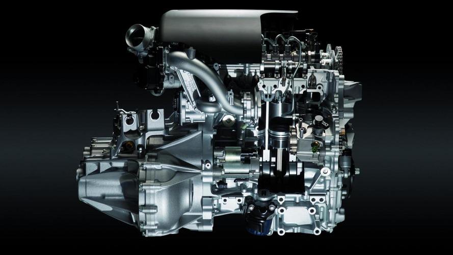 Honda's new 1.6-liter i-DTEC diesel engine detailed