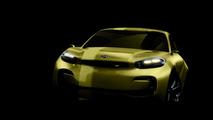 Kia CUB concept 25.03.2013