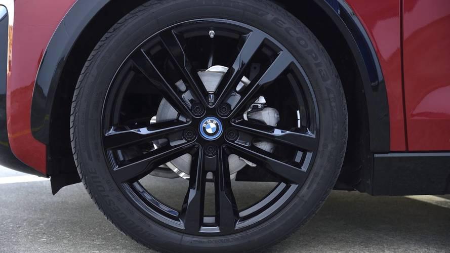 2018 BMW i3s: İlk Sürüş