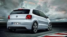 2012 VW Polo R-Line 17.10.2011