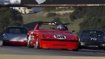 Porsche Rennsport Reunion IV 16.10.2011