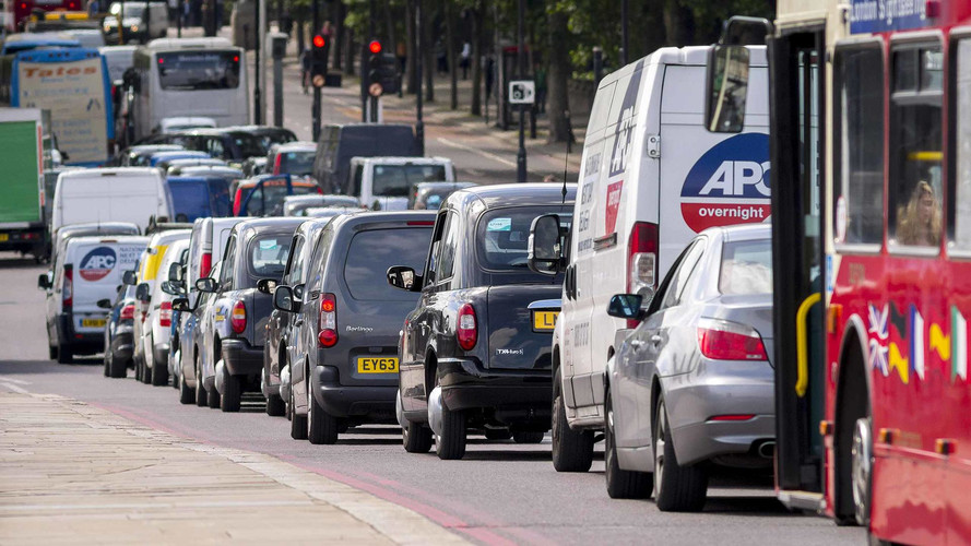 Updated: Britain To Ban New Petrol And Diesel Cars In 2040