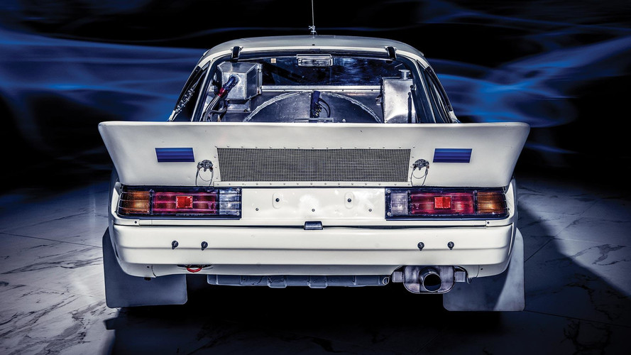 1985 Mazda RX-7 Group B