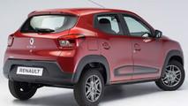 Renault Kwid BR