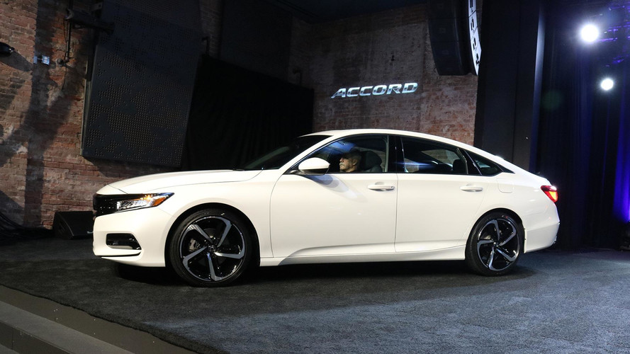 6 More Things To Know About The 2018 Honda Accord