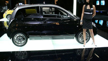 Exclusive New Lancia Ypsilon Sport MomoDesign