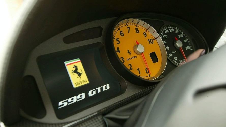 Ferrari Extends One to One Program to 599 GTB