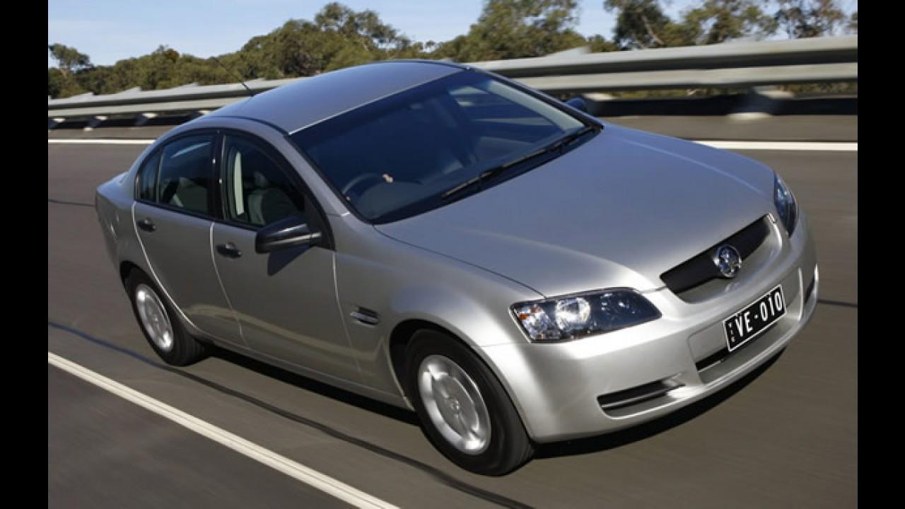 Austrália: Vendas crescem quase 6% em junho e Toyota mantém liderança