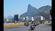 Harley Days 2014 acontece no próximo fim de semana em São Paulo