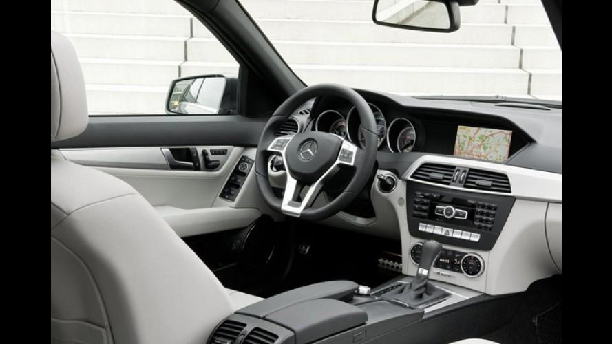 Mercedes-Benz quer lançar loja de aplicativos