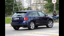 Ford lança linha 2012 do crossover Edge com novidades e preço inicial de R$ 119.900