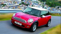 All New Mini Cooper