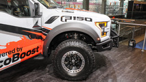 Ford F-150 Raptor Baja: Detroit 2017