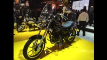Salão Duas Rodas: Dafra antecipa scooter com design retrô e Horizon 150