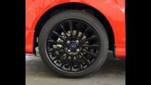 Ford começa a vender o New Fiesta Sport por R$ 58.990