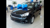 Veja a evolução de preços dos 10 carros mais vendidos no semestre no Brasil