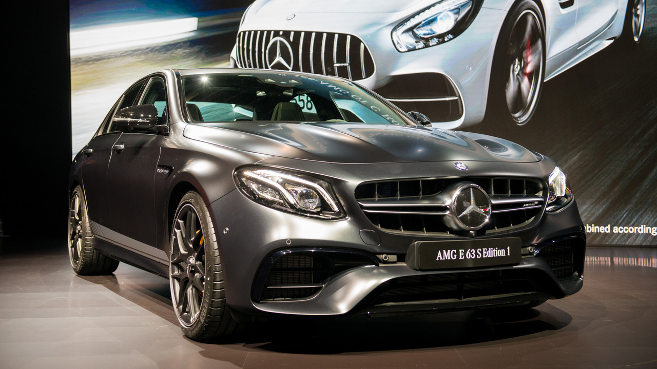 2018 e63 mercedes amg s brings showstopping 603 hp to la for 2018 mercedes benz e63 amg