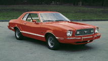 1974 Ford Mustang II