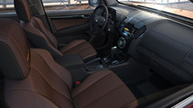 Chevrolet S10 High Country