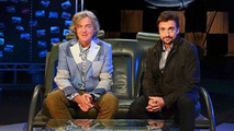 Top Gear Series 22 last extended episode trailer