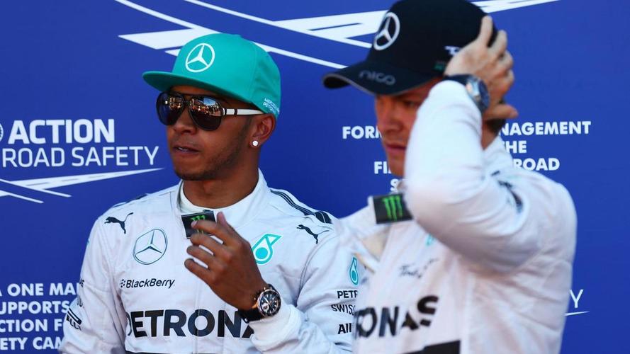Hamilton behaviour 'sub-standard' - Hakkinen