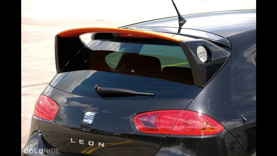 JE Design Seat Leon