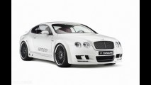 Hamann Imperator Bentley Continental GT