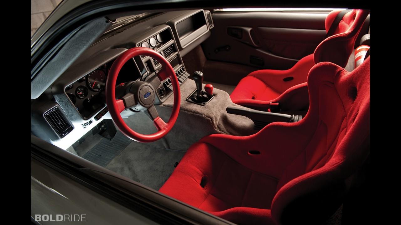 Ford RS200 Evolution
