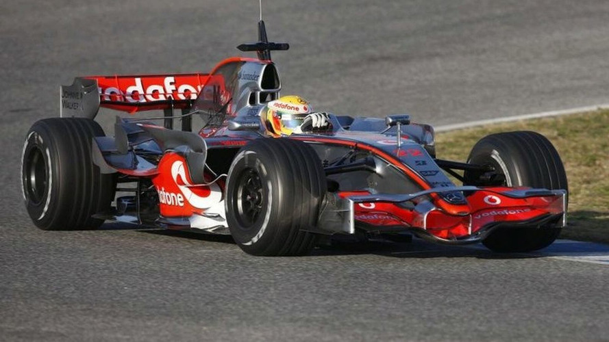 Mercedes Set to Take Over McLaren F1 Team?