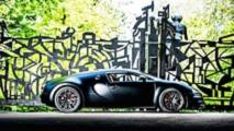 Last Bugatti Veyron Super Sport Auction