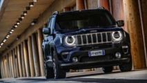 2019 Jeep Renegade Facelift
