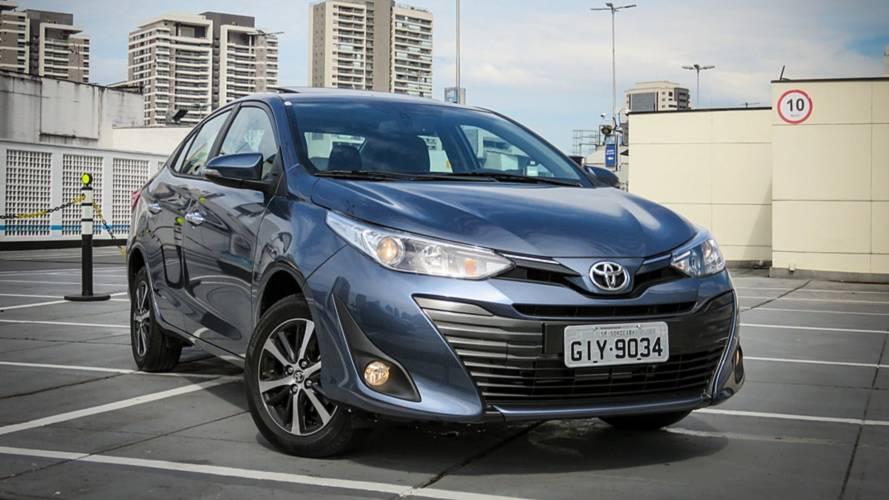 Toyota corta gastos com marketing para investir em pesquisa