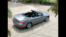 BMW Serie 6 Cabriolet 2008