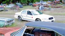 General Lee Crown Victoria