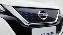 Avaliação Nissan Leaf no Japão