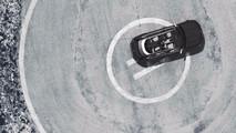 BMW X7 teaser