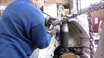 BMW 7 Series repair