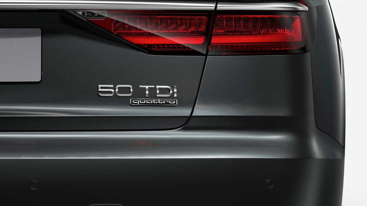 Audi Announces Two-Number Nomenclature Similar to the One in China
