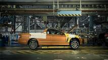 Holden Avustralya üretimine son veriyor
