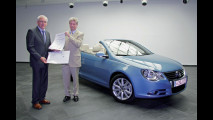 Volkswagen ed ecologia