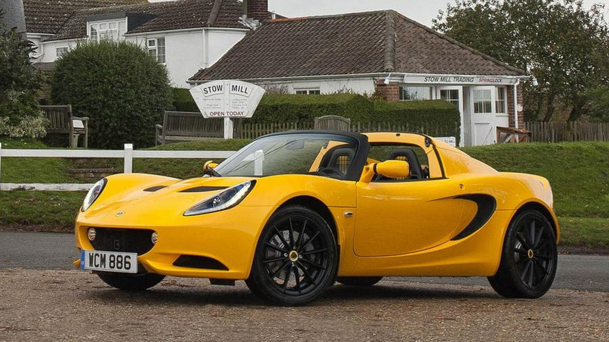 Lotus Elise & Exige replacements at least four years off