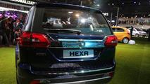 2016 Tata Hexa
